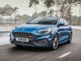 Новый мощный Ford Focus ST 2019 – 2020 (фото, цена, характеристики)