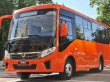 Началось производство автобусов ГАЗ Вектор Next 2016 (фото, цена)