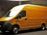 ГАЗель Next цельнометаллический фургон (фото, цена)