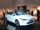 Электромобиль Geely GE11 – китайский конкурент Tesla Model 3 (фото, цена, видео)