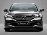 Представлена новая Honda Accord 2014-2015 (фото)