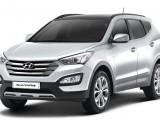Российские цены на Hyundai Santa Fe 2015 модельного года