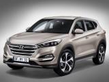 Новый Hyundai Tucson 2016 (цена, фото)
