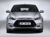 Трехдверный Hyundai i20 Coupe 2015 (цена, фото)