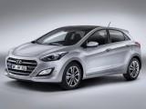 Рестайлинговый Hyundai i30 2015 (фото, цена)