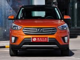 Новый Hyundai ix25 2015 (цена, фото)