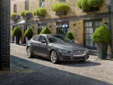 Новый седан Jaguar XE 2015 — 2016 в России (цена, фото)