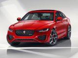 В России начались продажи нового Jaguar XE 2019 – 2020
