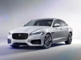 Представлен новый Jaguar XF 2016 (фото, видео)