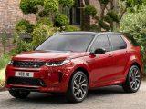 Рассекречен новый Land Rover Discovery Sport 2019–2020 (фото, цена, видео)