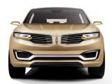 Дебютировал Lincoln MKX Concept 2014 (фото, видео)