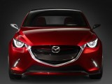 Концепт Mazda Hazumi 2014 показали в Женеве (фото, видео)