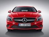 Рассекречен новый универсал Mercedes CLA-Class Shooting Brake 2016