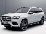 Новый Mercedes GLS 2020 стал крупнее и умнее (фото, видео, характеристики)