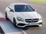 Обновленные Mercedes CLA и CLA Shooting Brake 2017 (фото, цена)