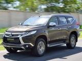 Новый Mitsubishi Pajero Sport 2016 в России (цена, фото)