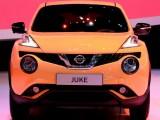 Nissan Juke 2015 в России (цены, фото, характеристики)