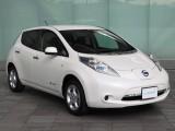 Nissan Leaf 2013: цена, фото, характеристики