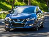 Новый Nissan Maxima 2016 будет стоить от 32 410 долларов