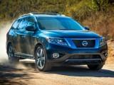 Новый Nissan Pathfinder 2014 в России