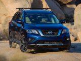В США показали новый Nissan Pathfinder 2017 (фото, видео)
