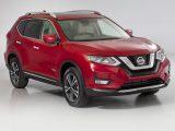 В США показали новый Nissan X-Trail 2017 (фото, цена)