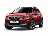 Рестайлинговый Peugeot 2008 2016–2017 (цена, фото)