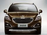 Peugeot 3008 2013: цена, фото, характеристики