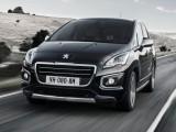Цены на Peugeot 3008 2014 в России