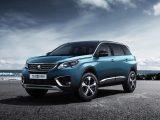 Новый Peugeot 5008 2017 (цена, фото, видео)