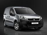 Обновленные Peugeot Partner и Tepee 2016 (цена, фото)