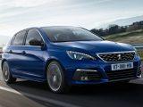 Новый Peugeot 308 2018 в России (цена, фото, видео)