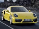 Обновленные Porsche 911 Turbo и Turbo S 2016 (фото, цена)