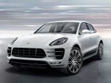 Обновленный Porsche Macan 2016 в России (цена, фото)