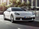 Гибридный Porsche Panamera 4 E-Hybrid 2017 (цена, фото)