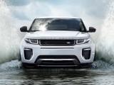 Новый Land Rover Range Rover Evoque 2015 — 2016 (цена, фото)