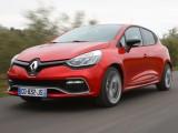 Цены на «заряженный» хетчбэк Renault Clio R.S. 2014