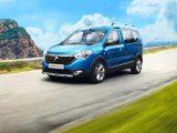 Новый Renault Dokker Stepway 2019 в России (цена, фото, характеристики)