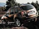 Спецверсия Renault Duster Adventure в России (цены, фото)
