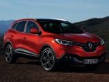 Рассекречен новый кроссовер Renault Kadjar (фото, видео)