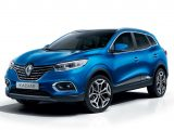 Информация о новом Renault Kadjar 2019 (фото, цена, характеристики, видео)