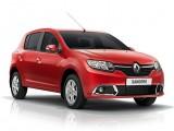 Renault Sandero 2014-2015: цена, фото, характеристики