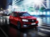 «Заряженный» Renault Sandero R.S. 2015 — 2016 (фото, видео)