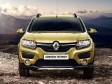 Новый Renault Sandero Stepway 2015 в России (цена, обзор)