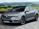 Новый седан Renault Talisman 2016 (фото, цена)