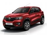 Хетчбэк Renault Kwid за 233 000 рублей (фото, видео)