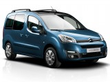 Новый Citroen Berlingo 2015 – 2016 в России (фото, цена)