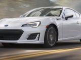 Спортивное купе Субару BRZ 2017: характеристики, фото, видео