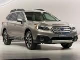Subaru Outback 2015 в России (цена, фото)