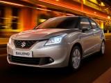 Информация о новом хетчбэке Suzuki Baleno 2016 (цена, фото)